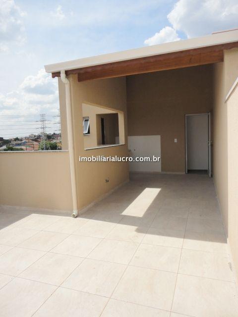 Cobertura Duplex venda Vila Guiomar - Referência Co2021