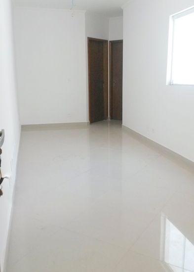 Apartamento venda Jardim Ana Maria Santo André