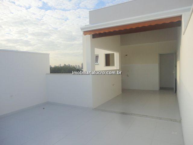 Cobertura Duplex venda Vila Scarpelli - Referência CO2032