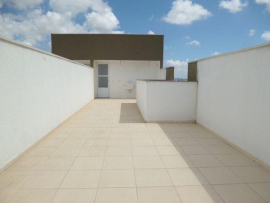 Cobertura Duplex venda Parque Novo Oratório - Referência CO2037
