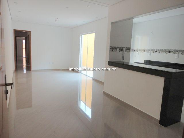 Apartamento venda Campestre - Referência AP2620