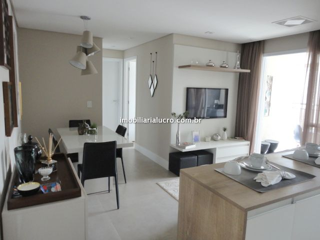 Apartamento venda Silveira Santo André