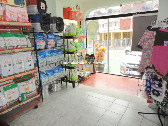 Loja venda Centro Santo André