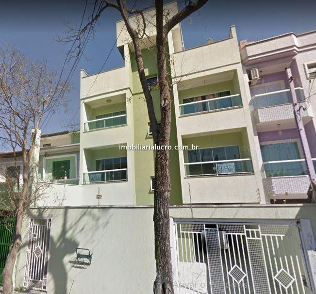 Apartamento venda Casa Branca Santo André