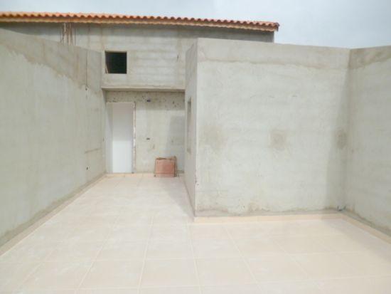 Cobertura Duplex venda Parque Jaçatuba - Referência CO2055