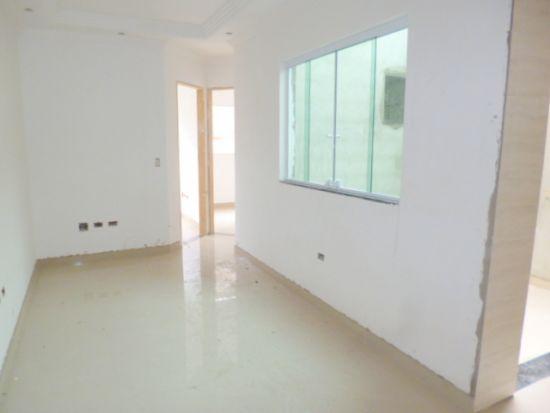 Apartamento venda Parque Jaçatuba Santo André