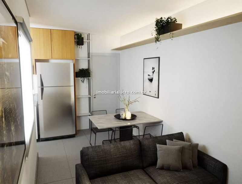 Apartamento venda Campestre - Referência AP2652
