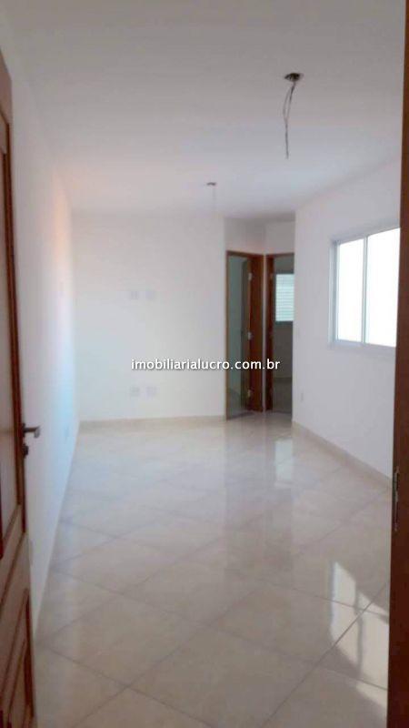 Cobertura Duplex venda Bangu Santo André