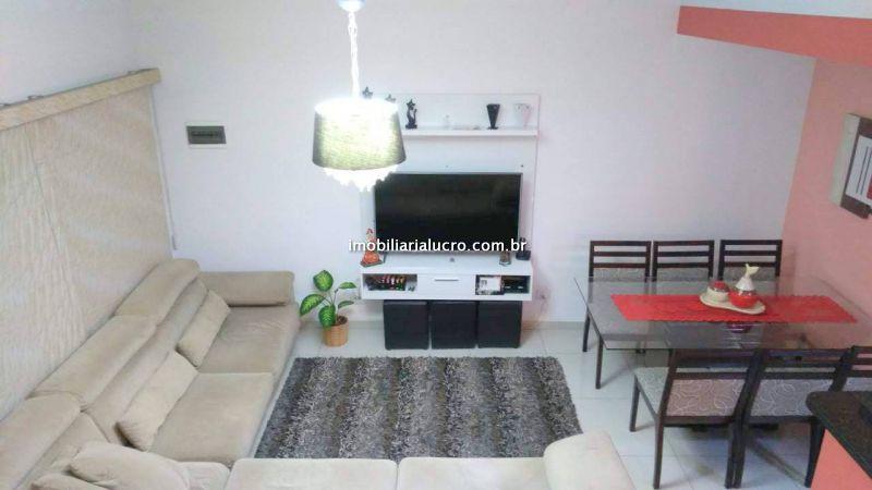 Sobrado venda Vila Santa Clara - Referência SO1317