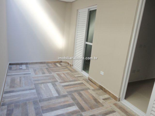 Apartamento venda Campestre - Referência AP2661