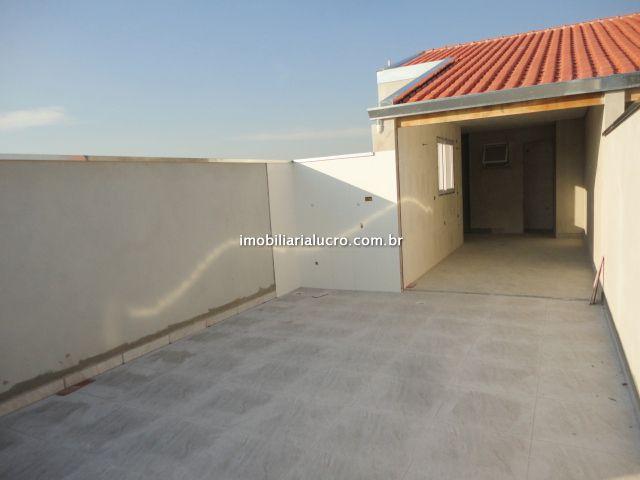 Cobertura Duplex venda Vila Clarice Santo André