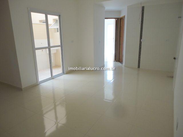 Apartamento venda Vila Eldizia Santo André