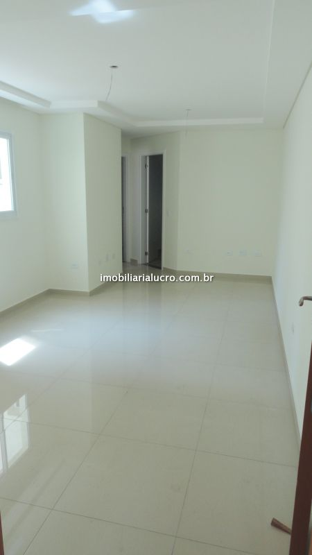 Apartamento venda Vila Homero Thon Santo André