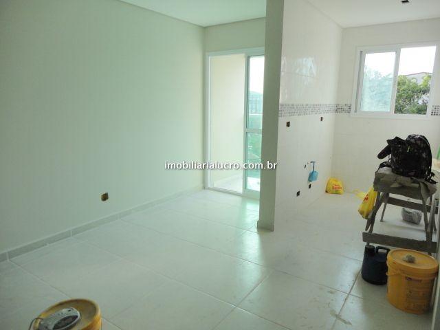 Cobertura Duplex venda Vila Valparaíso - Referência CO2094
