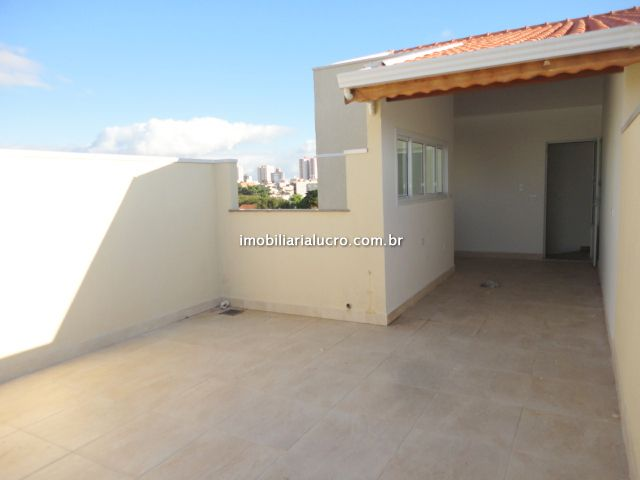 Cobertura Duplex venda Vila Guiomar - Referência CO2098