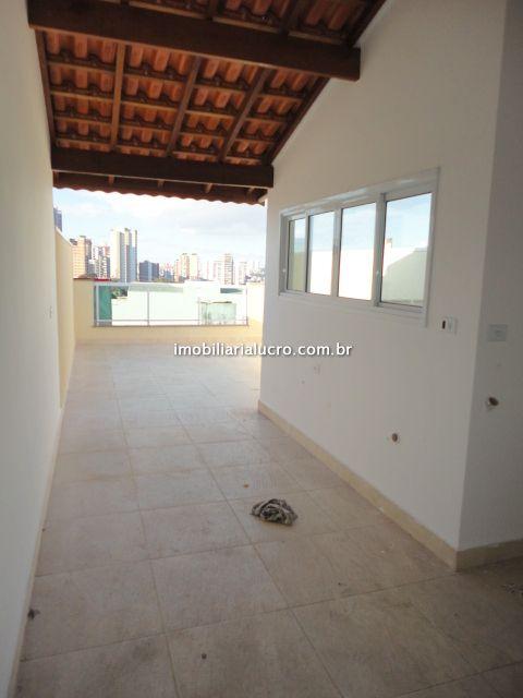 Cobertura Duplex venda Vila Guiomar - Referência CO2099