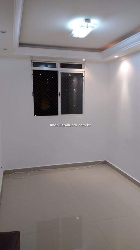 Apartamento venda Parque Oratório - Referência AP2697
