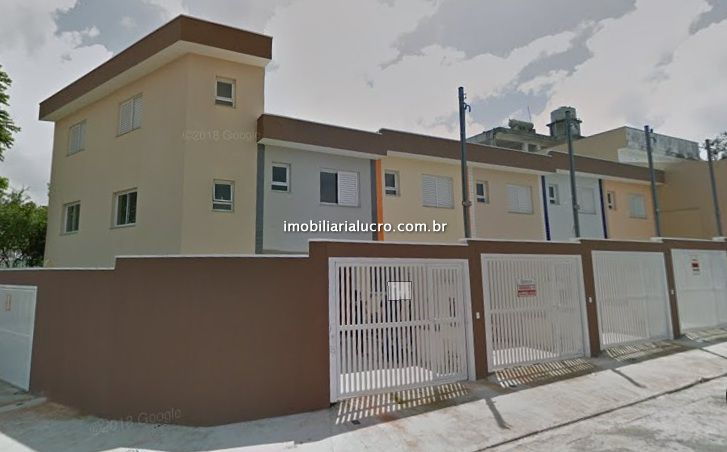 Sobrado venda Parque Oratório Santo André
