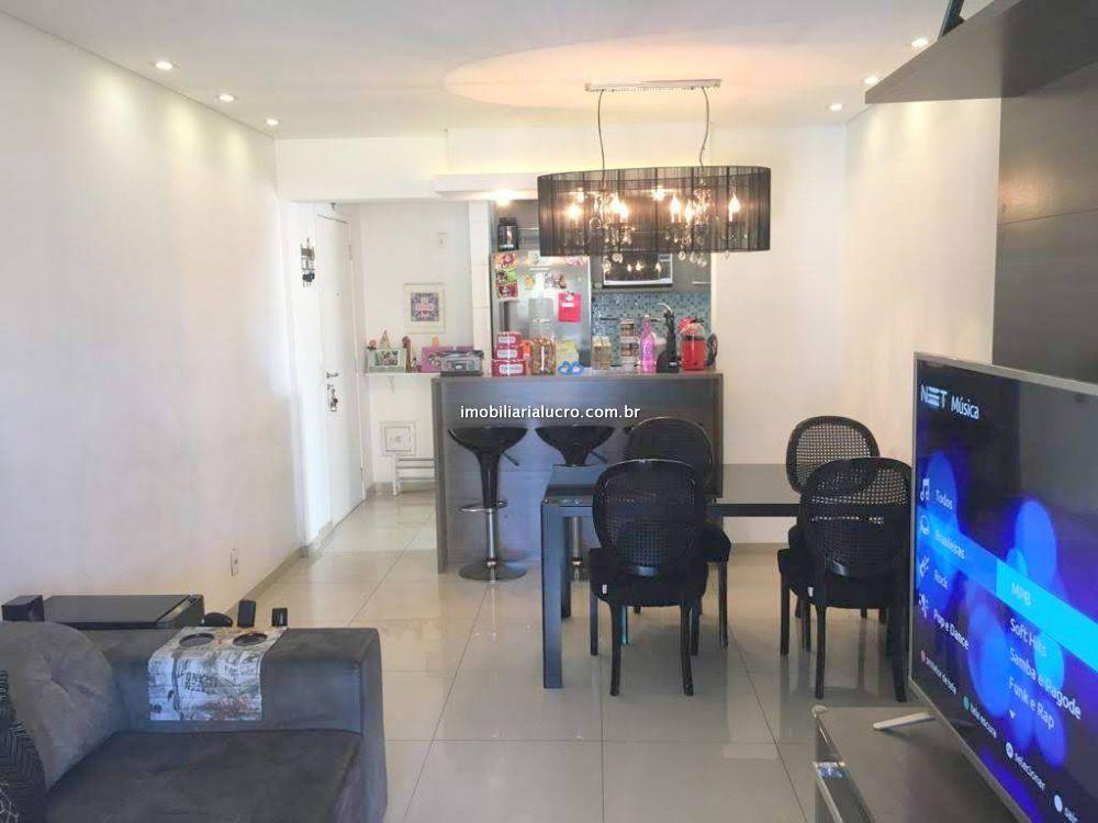 Apartamento venda Campestre - Referência AP2699