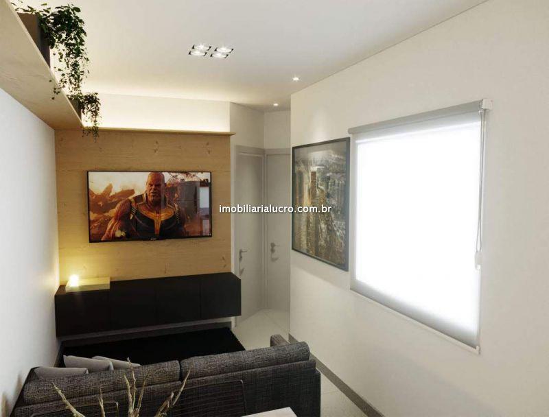 Apartamento venda Campestre - Referência AP2701