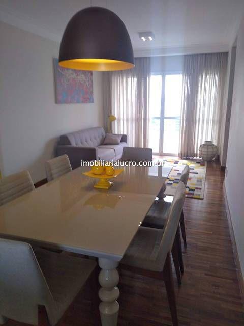Apartamento venda Vila Bastos - Referência AP2702