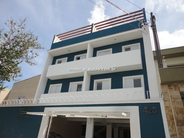 Apartamento venda Jardim Paraíso - Referência AP2703