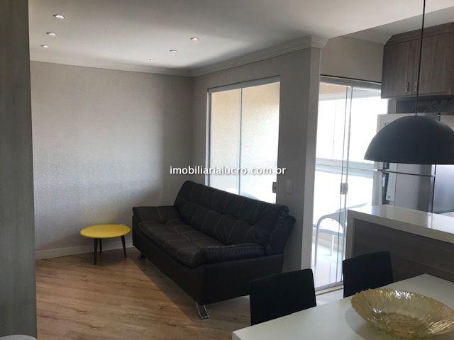 Apartamento venda Vila Eldízia - Referência AP2705