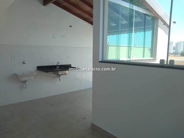 Cobertura Duplex venda Vila Scarpelli - Referência CO2105