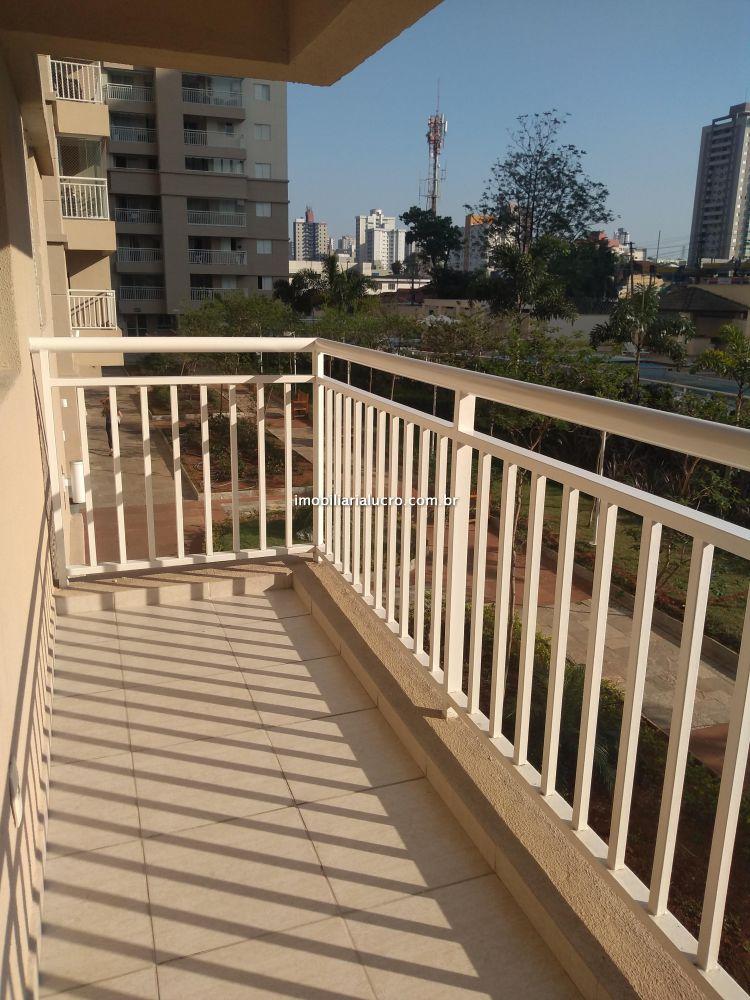 Apartamento venda Campestre - Referência AP2708