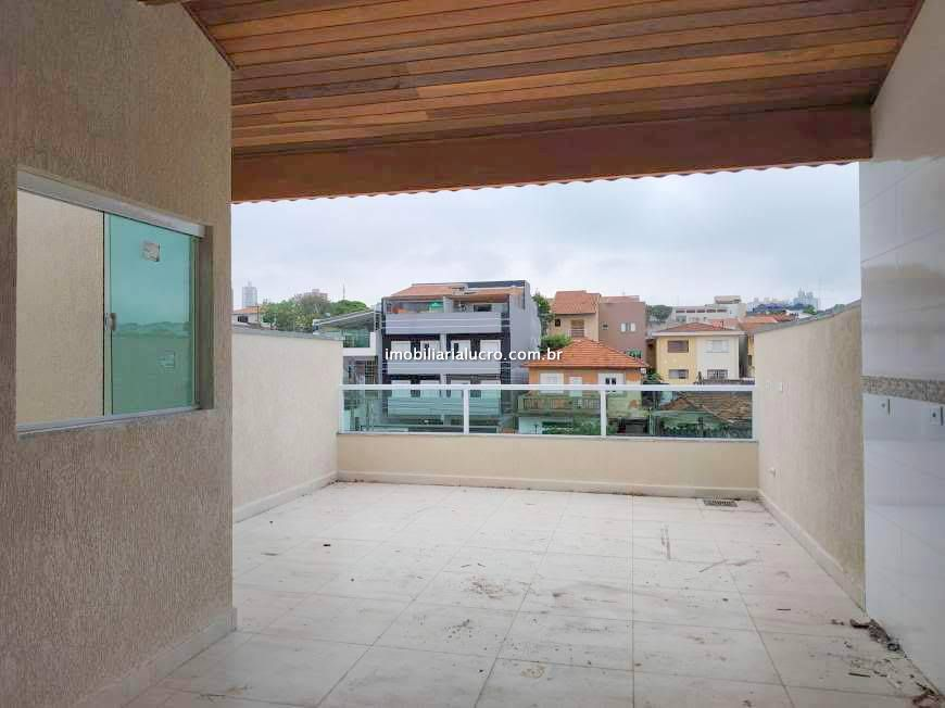 Cobertura Duplex venda Vila Floresta - Referência CO2107