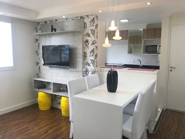 Apartamento venda Ferrazópolis - Referência AP2719