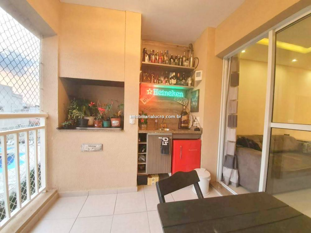 Apartamento venda Campestre - Referência AP2724