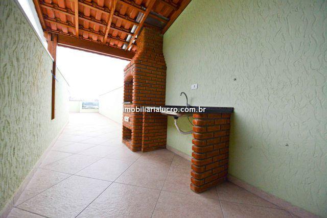 Cobertura Duplex venda Utinga Santo André