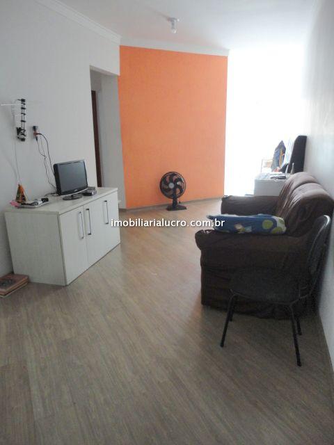 Apartamento venda Vila Príncipe de Gales - Referência ap2727
