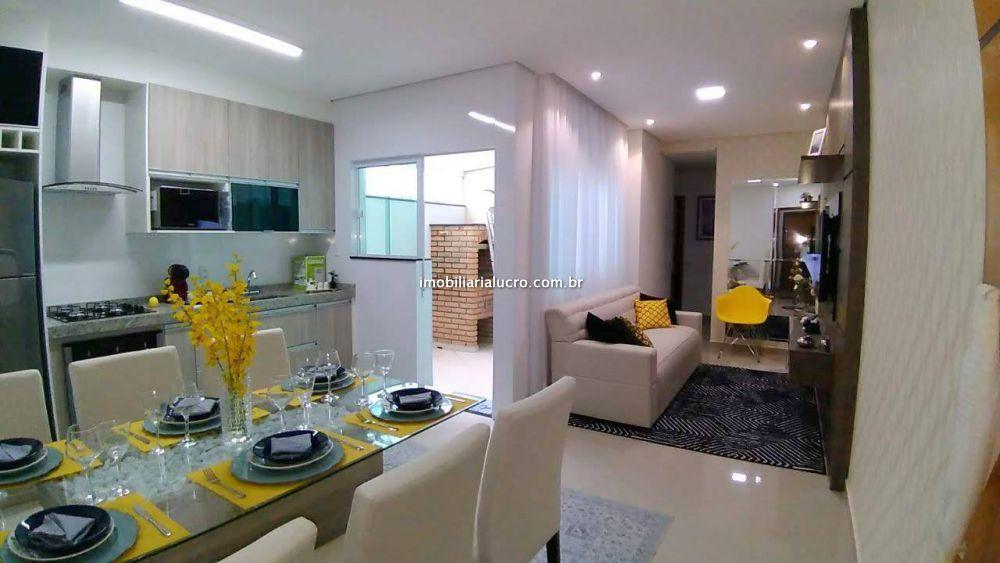 Apartamento venda Vila Camilópolis - Referência Ap2731