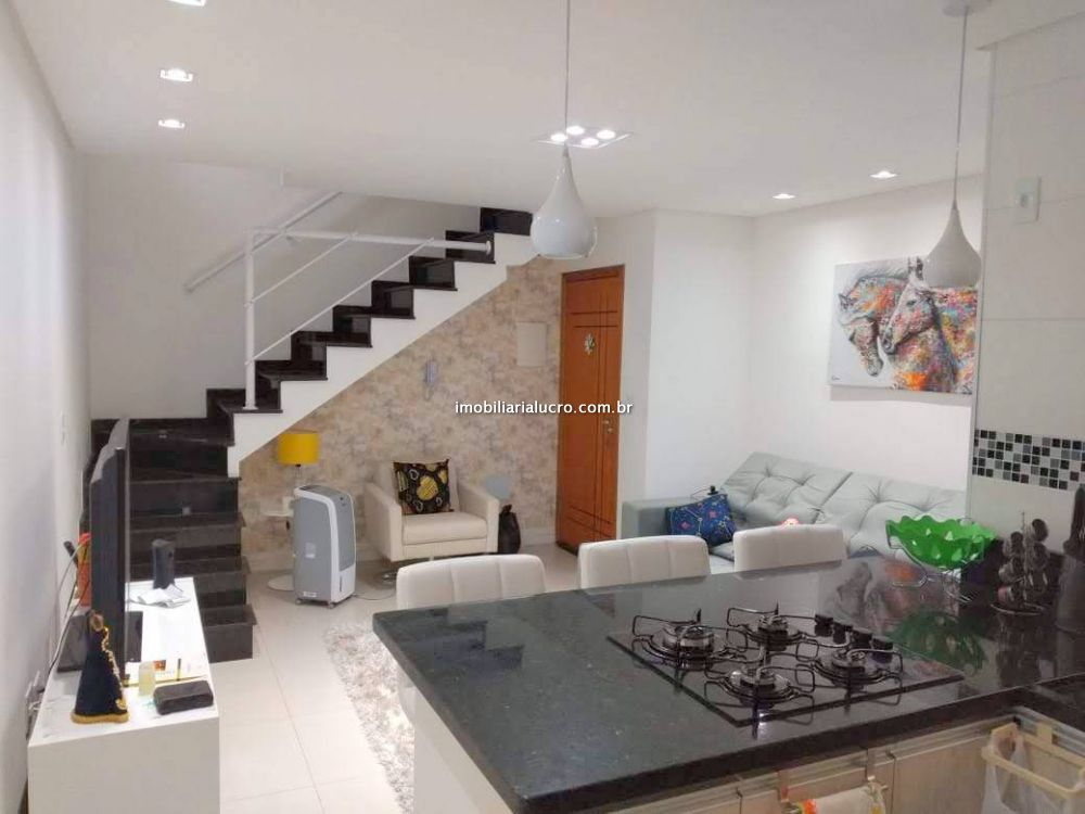 Cobertura Duplex venda Vila Floresta - Referência co2124