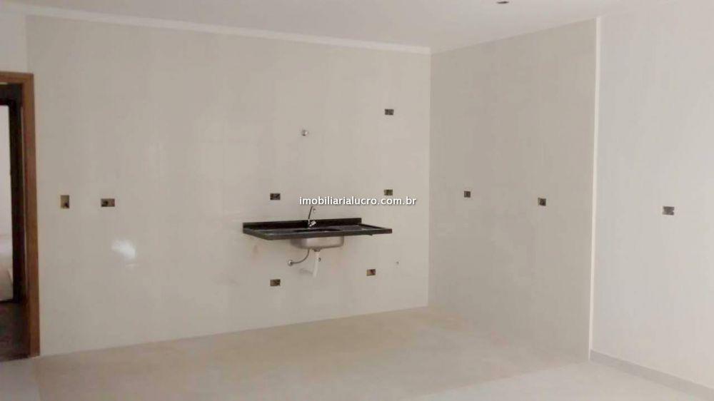 Apartamento venda Vila Alpina - Referência AP2732