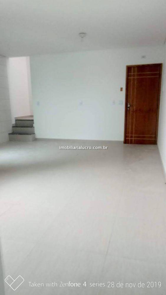 Cobertura Duplex venda Vila Progresso Santo André