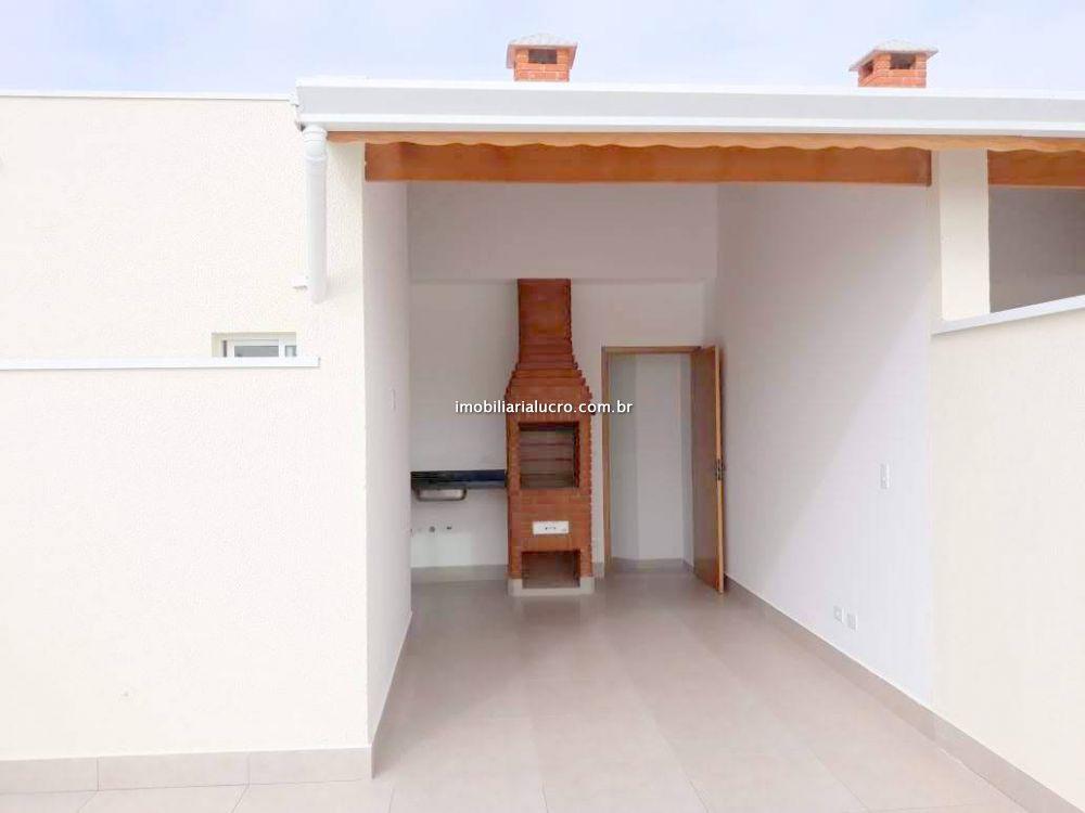 Cobertura Duplex venda Jardim Utinga Santo André
