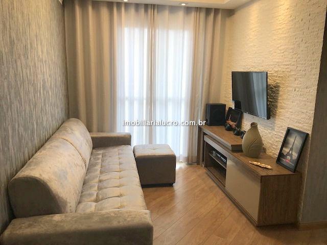 Apartamento venda Parque Erasmo Assunção - Referência AP2736