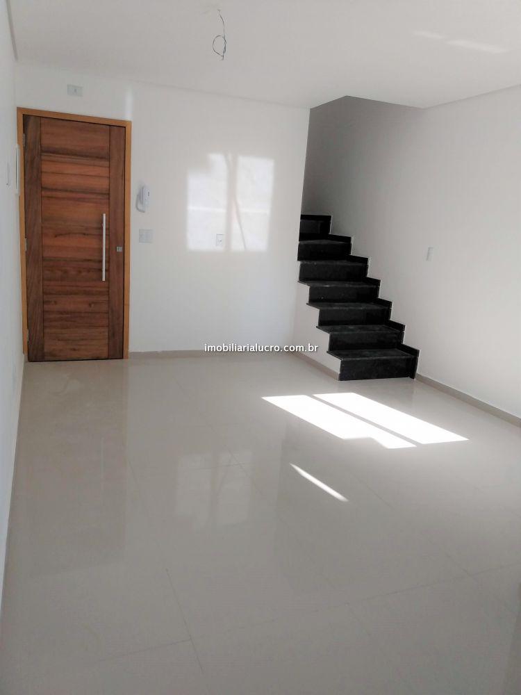Cobertura Duplex venda Vila Assunção Santo André