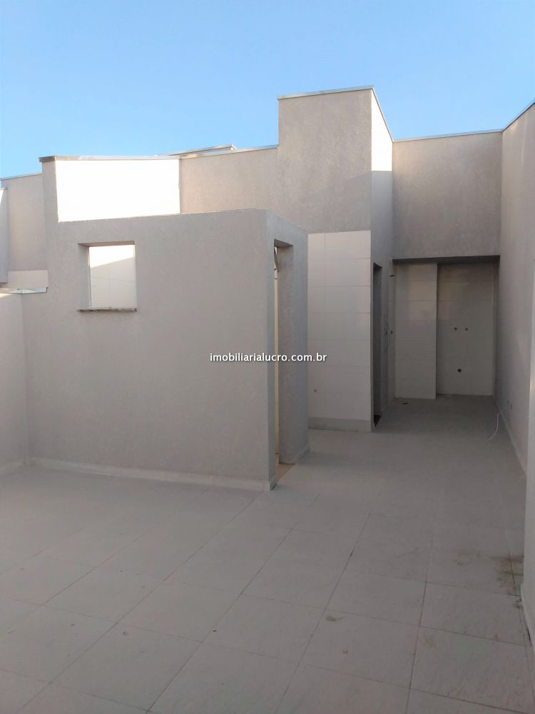 Cobertura Duplex venda Vila Príncipe de Gales Santo André