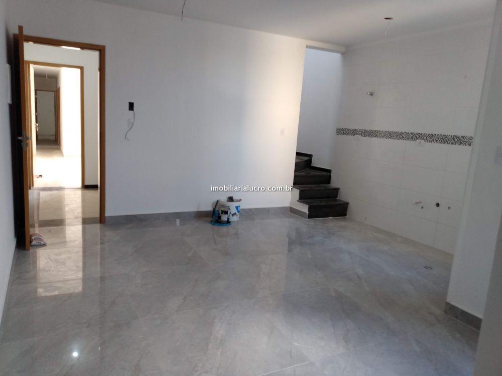 Cobertura Duplex venda Paraíso - Referência CO2143