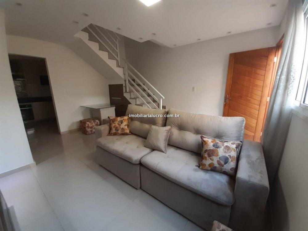Sobrado venda Vila Curuçá - Referência SO1331