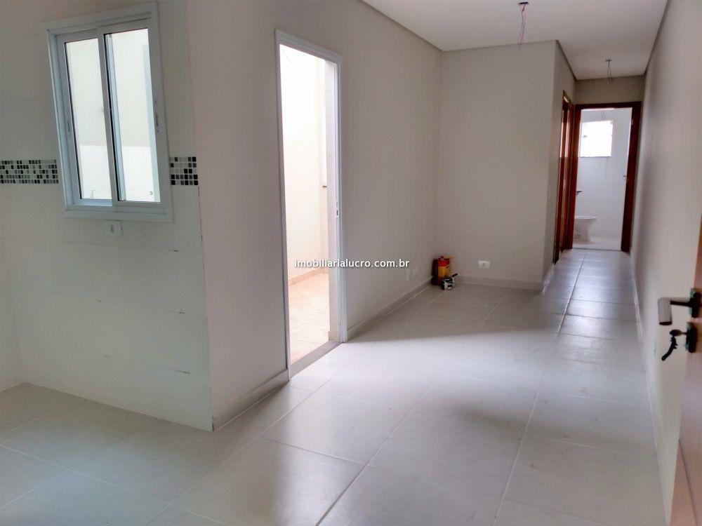Apartamento venda Vila Valparaíso - Referência AP2766