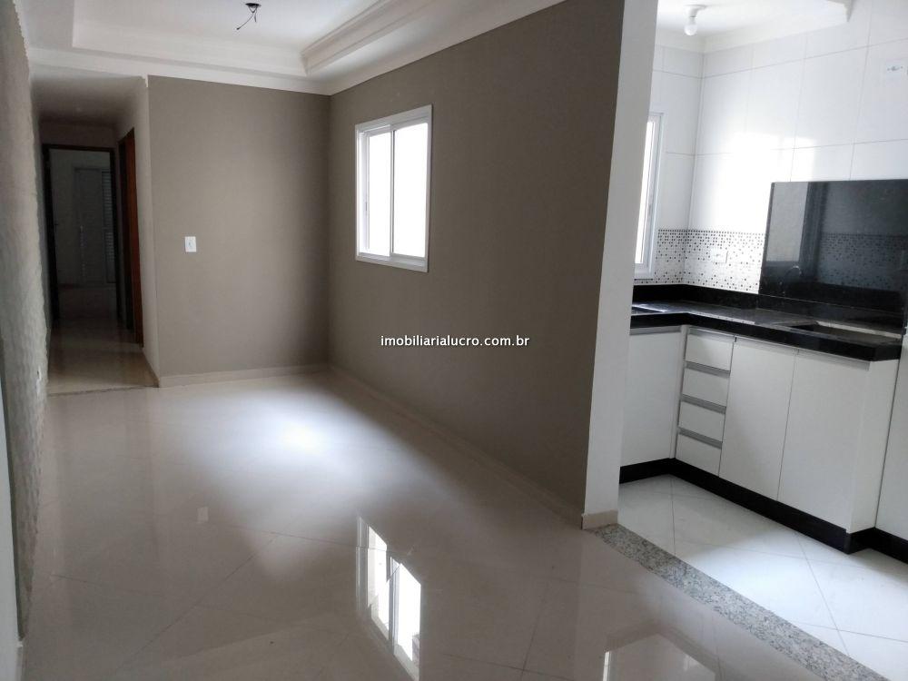 Cobertura Duplex venda Vila Camilópolis - Referência CO2153