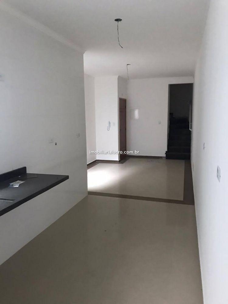 Cobertura Duplex venda Santa Terezinha Santo André