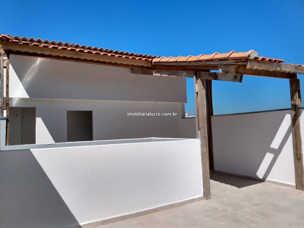 Cobertura Duplex venda Vila Scarpelli - Referência CO2171