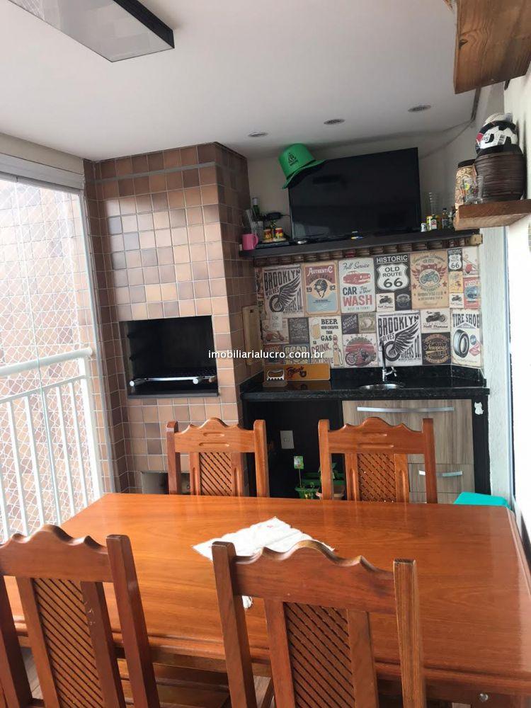 Apartamento venda Vila Valparaíso - Referência AP2789