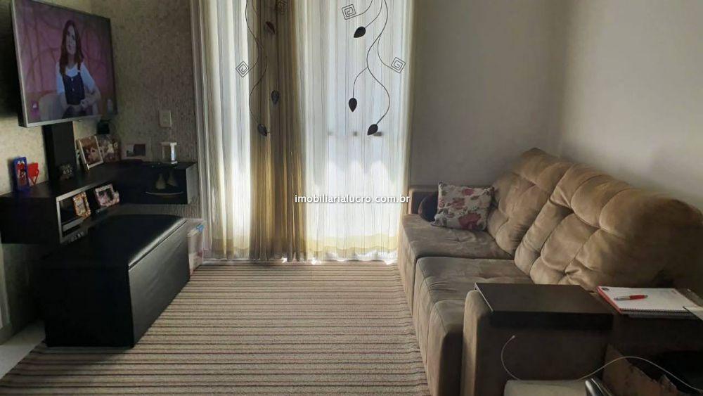 Apartamento venda Vila Alzira - Referência AP2790